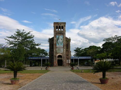 Lavang Church 2