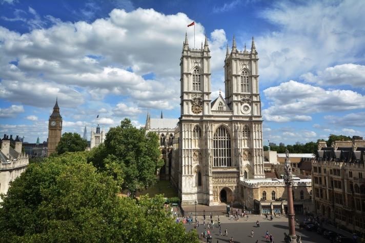 Westminster-Abbey-UK